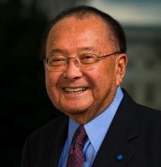 Senator Daniel Inouye1924-2012